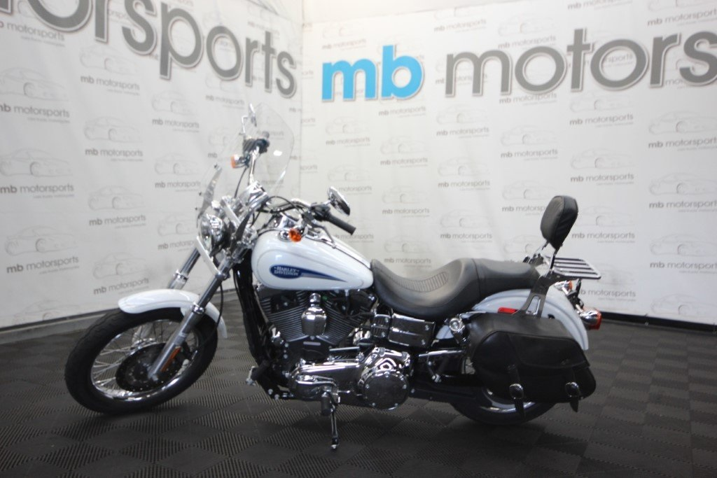 Pre-Owned 2006 Harley-Davidson Dyna Low Rider