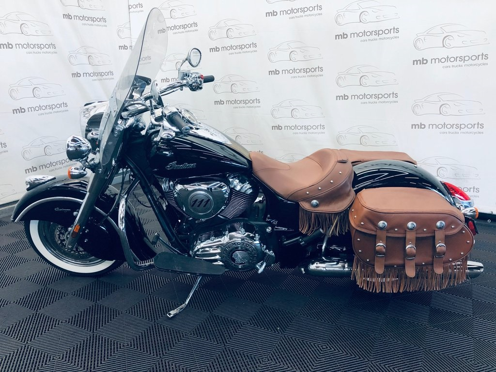 Pre-Owned 2014 Indian Chief Vintage