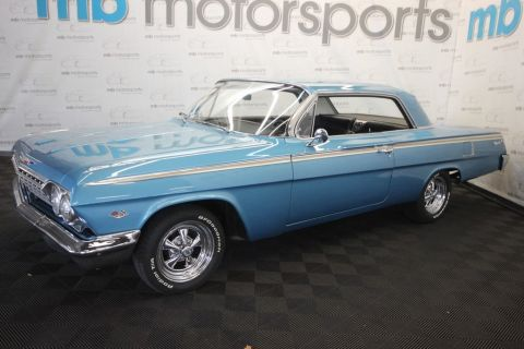 Pre-Owned 1962 Chevrolet Impala SS