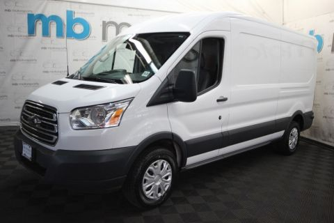 Pre-Owned 2016 Ford Transit-350 Cargo