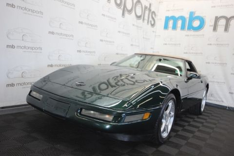 Pre-Owned 1996 Chevrolet Corvette