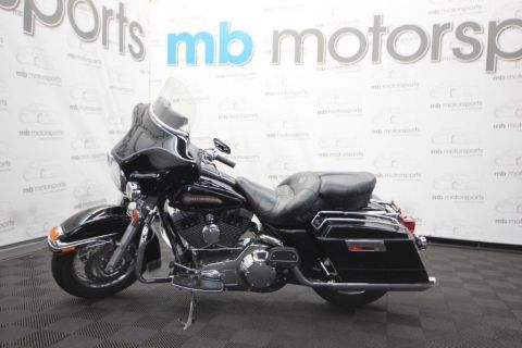 Pre-Owned 2005 Harley-Davidson Electra Glide Classic