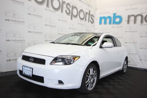 Pre-Owned 2007 Scion tC