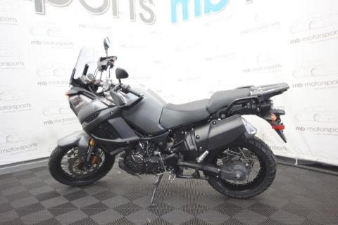 Pre-Owned 2013 Yamaha Super Tenere