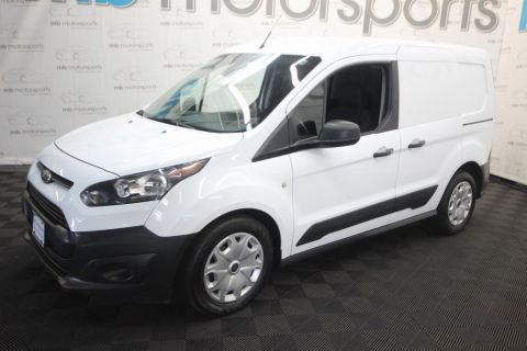 "Pre-Owned 2015 Ford Transit Connect XL 105"" WB"