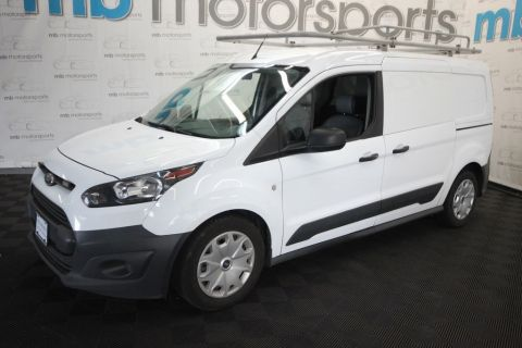 "Pre-Owned 2015 Ford Transit Connect XL 121"" WB"