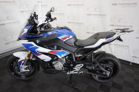 Pre-Owned 2019 BMW S 1000 XR