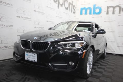 Pre-Owned 2016 BMW 2 Series 228i xDrive