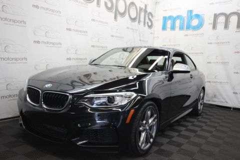 2015 BMW 2 Series M235i AWD