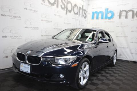 2013 BMW 3 Series 328i xDrive AWD