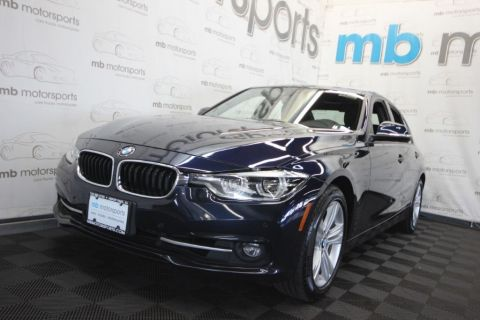 Pre-Owned 2016 BMW 3 Series 328i xDrive Sport