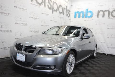 2011 BMW 3 Series 335i xDrive AWD