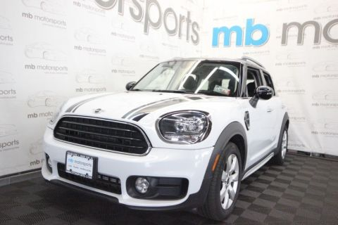 Pre-Owned 2018 MINI Cooper Countryman